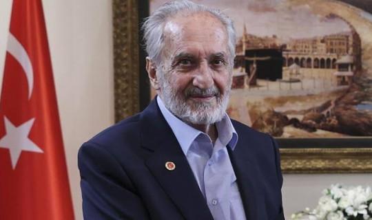 Son Dakika! Saadet Partisi Yüksek İstişare Kurulu Başkanı Oğuzhan Asiltürk Hayatını Kaybetti!