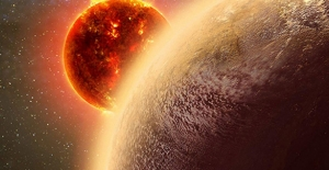 4 Bin 300 Derece Sıcaklığı Olan Yeni Gezegen Bulundu