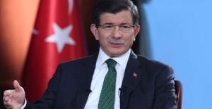 Ahmet Davutoğlu'ndan Sert Eleştiri