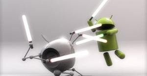 Apple, Android Karşısında Adeta Eriyor!