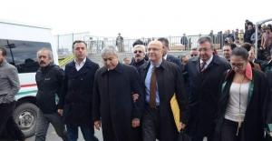 CHP'li Enis Berberoğlu'na 25 yıl hapis
