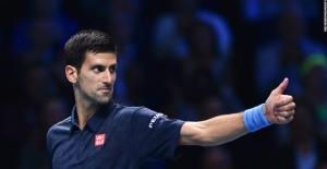 Djokovic Tenise Ara mı Veriyor?