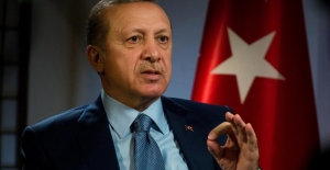 Erdoğan'dan ABD'ye, Koruma Tepkisi