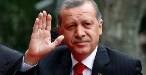 Erdoğan Düğmeye Bastı!