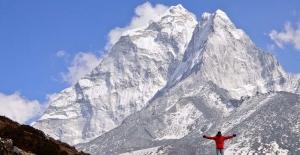 Everest Dağına İnternet Geliyor