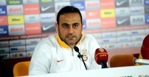Hasan Şaş Adana Demirspor'la Görüşüyor