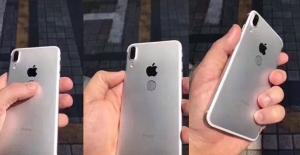 İphone 8 Yeni Görüntüleri Sızdırıldı!