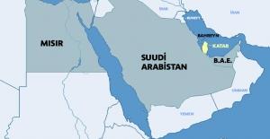 Katar'la Tüm İlişkilerini Kesen Ülke Sayısı Artıyor