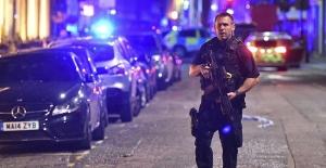 Londra'daki Terör Saldırısında Detaylar Şok Etti