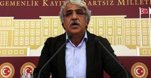 Mithat Sancar'dan Kılıçdaroğlu'na,Birlikte Yürümek İçin Üzerimize Düşeni Yapmaya Hazırız