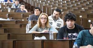 Sınavlar Bitti Sonuçlar Bekleniyor