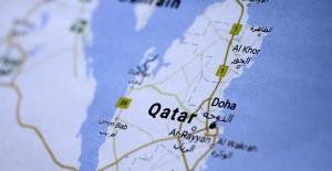 Trump Katar'a Karşı Saf Tuttu