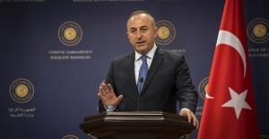 Türkiye'den Katar Krizi Hakkında Açıklama