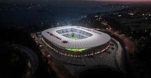 Vodafone Arena'nın İsmi Resmen Değiştirildi!