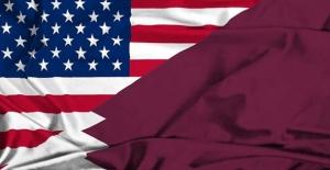 ABD ve Katar'dan Çok Önemli Bir İmza!