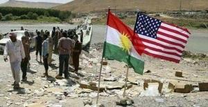 ABD'den 184 Tırlık PKK/PYD Yardımı