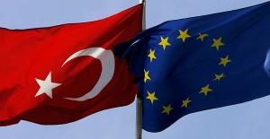 Avrupa Parlamentosu'nun Türkiye İstemi