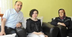 Görme Engelli Fulya'nın LYS Başarısı
