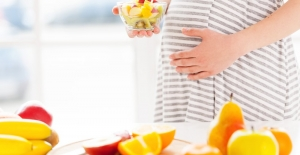 Hamilelik Döneminde Tüketilmesi Gereken Besinler