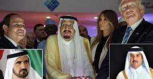 Katar İçin Ultimatom Süresi Bitti