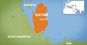 Katar Savaşa Hazır
