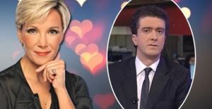 CNN Türk Spikerleri Gizlice Evlendi