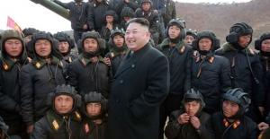 Kuzey Kore Açıkça Tehdit Ediyor