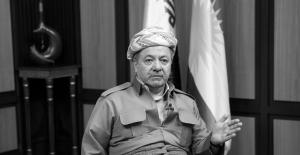 Mesut Barzani: Referandum Ertelenmeyecek