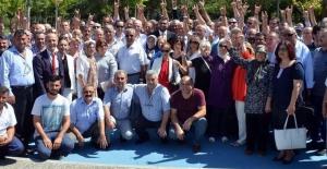 MHP'de Yıkım! 549 Kişi İstifa Etti