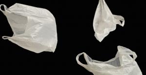 Plastik Poşete 4 Yıl Hapis