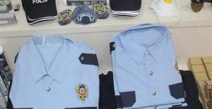Polis Kıyafetleriyle Terör Eylemi