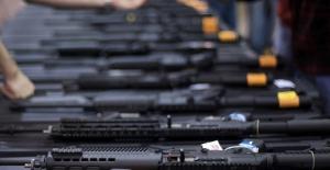 Erdoğan Silah Tüccarlarıyla Gizli Görüşme Yapmış