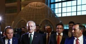 'Yeni Devlet' Sorusuna AKP Genel Başkanı Yanıt Vermeli!