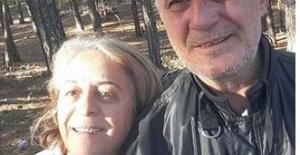 Büyüknohutçu Çiftinin Katili İntihar Etti