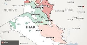 Irak Nereye Gidiyor