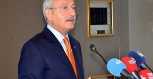 Kılıçdaroğlu: Erdoğan İhalelerden Rahatsız