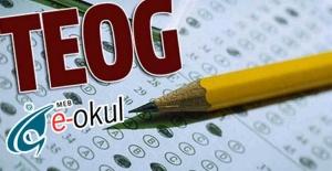 Öğrenciler Müjde! TEOG Sınavı Kaldırıldı!