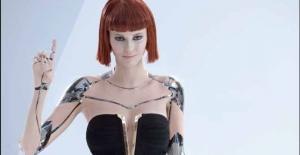 Yeni Nesil Seks Robotları İçin Ses Aranıyor