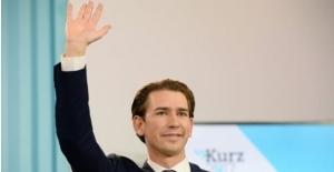 Avusturya'nın Genç ve Yakışıklı Lideri Sebastian Kurz