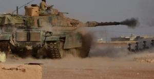 İdlib'de Hareklilik Var