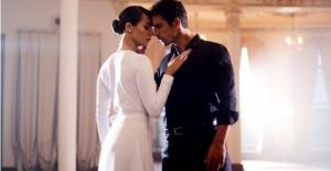 Siyah Beyaz Aşk Pazartesi Günü Başlıyor  Siyah Beyaz Aşk 1. Bölüm Fragmanı