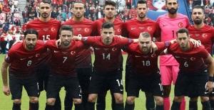 Türkiye İzlanda maçı Başladı mı ? Saat Kaçta ? Hangi Kanalda