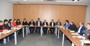 Adana'ya Güdümlü Proje