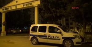Adana'da Nikahsız Eş Cinayeti