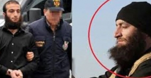 DAEŞ'li Terörist İtiraf Etti