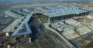 Dünya'nın En Büyük Havalimanı Projesi! İstanbul Yeni Havalimanı Ne Zaman Açılacak