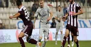 Adana Demirspor Ligde Dolu Dizgin
