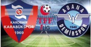 Adana Demirspor Perdeyi Açıyor