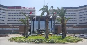 bAdana Şehir Hastanesi Bölümleri.../b