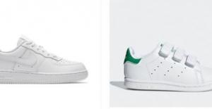 Adidas Çocuk Ayakkabı